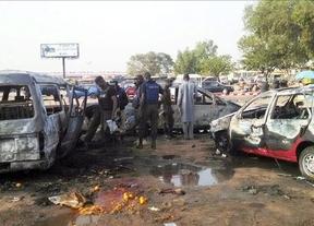 Una cadena de atentados en Nigeria deja al menos 58 muertos