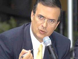 Confirmó este jueves Marcelo Ebrard inicio de su precampaña para el 2012