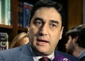 Echániz: El PP está 'abierto al diálogo' para evitar la ruptura con Cataluña