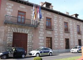 Talavera sube impuestos y tasas con el voto en contra de PSOE e IU