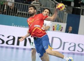 Villafranca dedica su pabellón al jugador nacional Jorge Maqueda