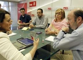 El PSOE exige la dimisión inmediata de Rajoy por su