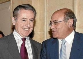 Blesa y Díaz Ferrán se lavan las manos: culpan a sus subordinados de las preferentes