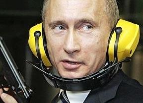 La UE ampliará su 'lista negra' de ciudadanos rusos, sin lanzarse a las sanciones económicas