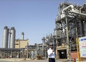 Irán castiga severamente a Grecia y deja de enviarle petróleo
