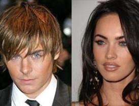 Megan Fox y Zac Efron fracasan en taquilla