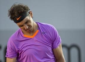 Un desconocido Zeballos impide el regreso triunfal de Nadal al tenis (6-7, 7-6, 6-4)