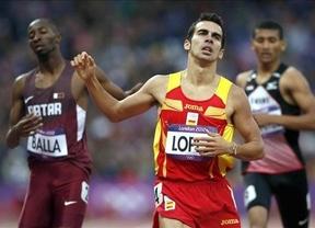 Kevin López regala la tercera plata para España en el Europeo de atletismo