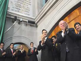 Necesaria una Democracia de Resultados, Peña Nieto