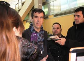 El alcalde de Guadalajara acusa a 'Stop Desahucios' de