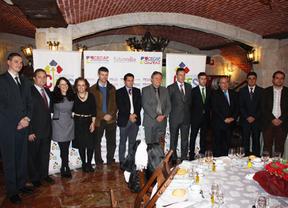 CECAP entrega los Premios Diversitas 2013