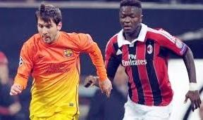 Ser o no ser: morbo total en el Camp Nou, donde el Barça se juega Europa ante el Milan