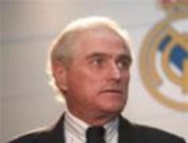 Siete años en el Bernabéu