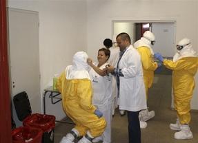 Investigan si el Carlos III incumplió el protocolo de seguridad por ébola