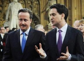 Reino Unido afronta hoy las elecciones generales más inciertas de las últimas décadas