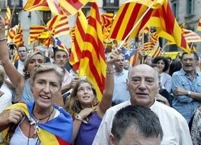 Buscan fondos para promover que gane el 'sí' en la consulta catalana pese a las bajas posibilidades de que se celebre