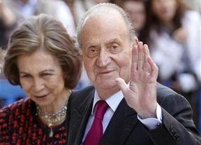 50 años no valen una fiesta: los Reyes no conmemoran sus bodas de oro