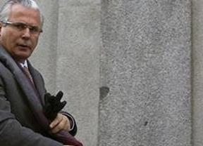 Garzón, de juez a abogado: abre su propio bufete en Madrid