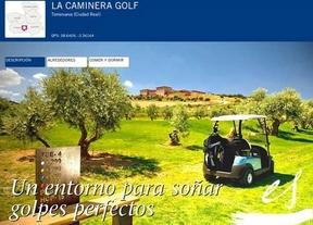 Ecologistas denuncia que la Junta promocionó en Fitur un campo de golf