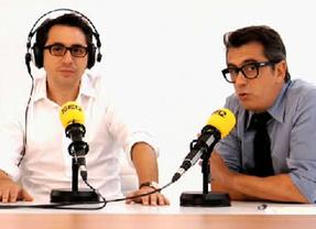 Buenafuente y Berto animarán este verano las tardes de los domingos en la 'Cadena Ser'