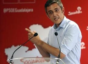 Eduardo Madina pide acudir a votar convencido de que empieza el