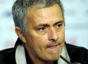 Mourinho, inasequible al desaliento: se considera 'un gran entrenador' y no quiere que le llamen 'presumido' ¿...?
