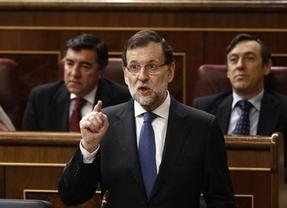 Rajoy lo tiene claro: se privatizará Bankia cuando su valor 'sea el mejor en el mercado'