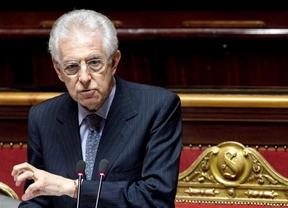 Monti, 'revolucionario': baja los impuestos a los italianos que ingresan menos de 28.000 euros anuales