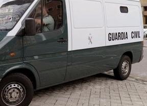 La Guardia Civil se persona en dos consejerías del Gobierno murciano del PP