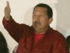 Chávez ofrece a Ecuador la utilización de sus refinerías de petróleo para 'evitar que gaste dinero'
