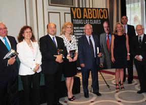 Nieves Herrero presenta este sábado el libro 'Yo abdico' en Campo de Criptana