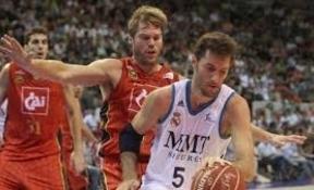 Semifinal ACB: tercer partido entre un CAI, a sobrevivir y un Madrid a apuntillar