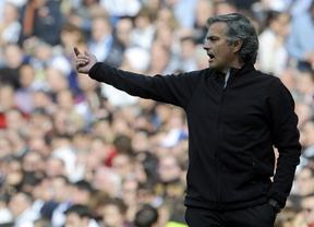 El morbo está servido: Mou afronta otro referéndum de la afición en el Madrid-Valencia de Copa