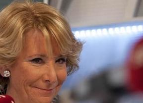 Aguirre da la campanada antes de fin de año: se ofrece como candidata a la Alcaldía de Madrid