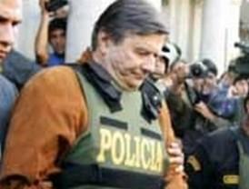 El TC declaró nulo el indulto a Francisco Crousillat
