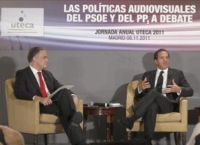 El PP quiere privatizar las autonómicas e integrar EFE en la corporación de RTVE