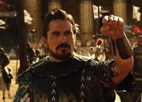 Así luce el 'Éxodo' español de Ridley Scott