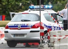 Detenido en Francia el presunto etarra Ernesto Prat Urkainzi