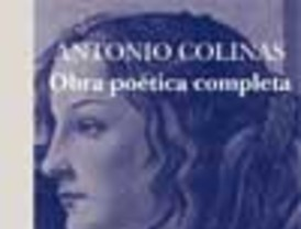 Siruela publica la poesía completa de Antonio Colinas