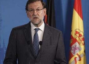 Rajoy, tras el 'no' escocés: