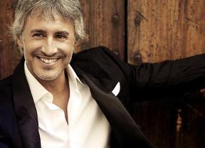 Sergio Dalma continúa en lo más alto de las listas de ventas con 'Vía Dalma II'