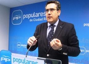 El PP-CLM celebra el Día de la Mujer destacando el papel de la Junta al 'salvar' el Centro de Ciudad Real