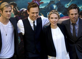 Disney ya piensa exprimir 'Los Vengadores': confirma que habrá secuela