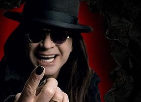 Finalmente Black Sabbath se caen del cartel del Azkena Rock Festival por una versión reducida a cargo de Ozzy