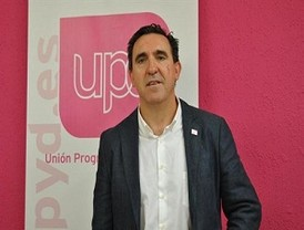 UPyD propone en su programa electoral potenciar entre los  dependientes la demanda de servicios distintos de las prestaciones por cuidados en el entorno familiar