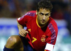 Ni le llaman ni quiere ir: Raúl no recogerá la medalla por sus más de cien partidos jugados con La Roja