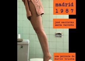 'Madrid, 1987': La rodilla de María