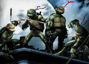 'Las Tortugas Ninja' de Michael Bay no serán extraterrestres