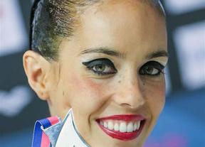 Ona Carbonell conquista la plata en el solo de sincronizada