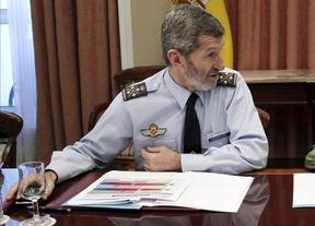 General Julio Rodríguez: 'España necesita activar un liderago político y social'